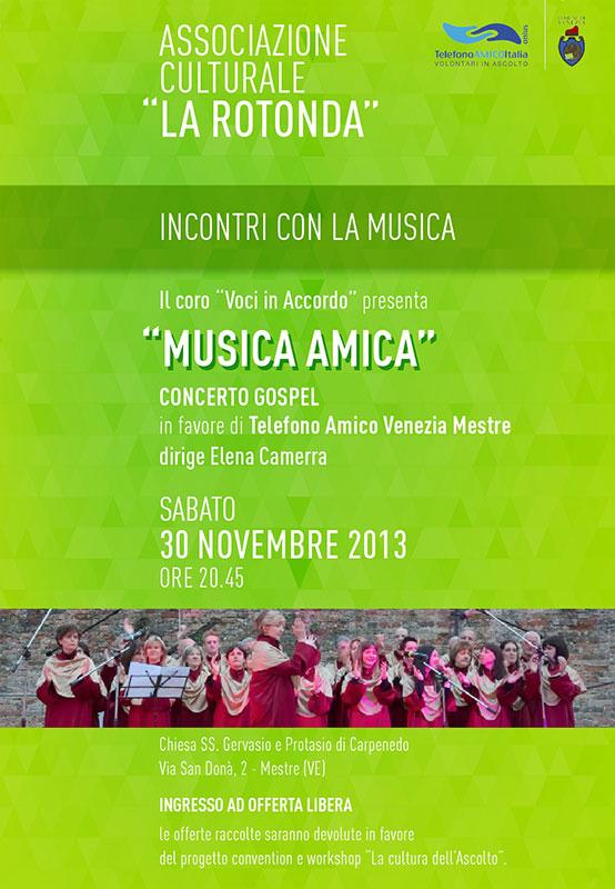MUSICA AMICA
