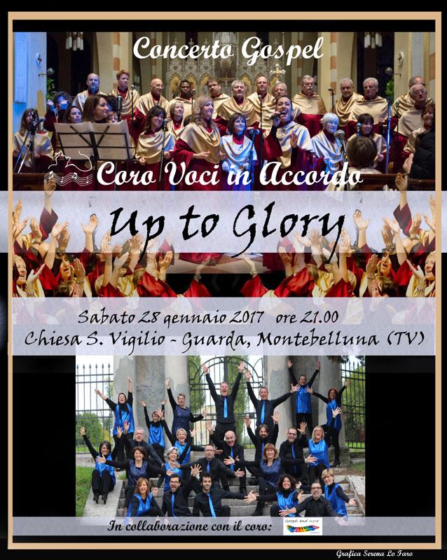 UP TO GLORY Montebelluna