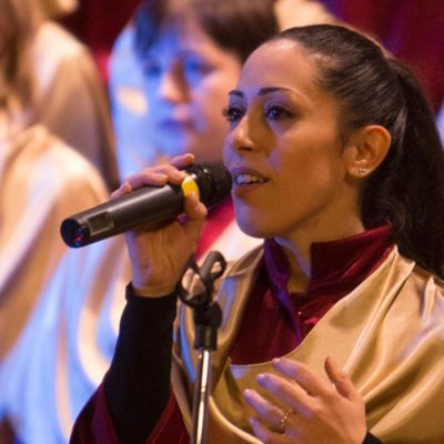 Coro Gospel Voci in Accordo - Mestre (VE)